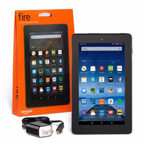 Tablet Amazon Fire Quad Core 8gb Wifi 7 1024x600 Micro Sd
