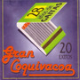 28 Años De Gran Coquivacoa (20 Exitos) - Gaitas Album 2016
