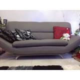 Bellos Sofá Muebles Elegantes Minimalista Casi Nuevo Oferta