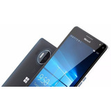 Movil Celular Lumia 950xl Libre 32gb, Camara 4k