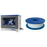 Impresora Dremel Idea Builder 3d Y Filamento De Impresora P
