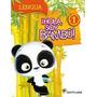Hola Soy Bambu 1 Lengua Santillana