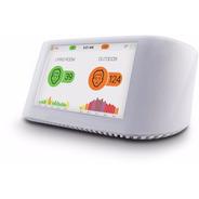 Monitor De Calidad De Aire Interior- Exterior Air Visual Pro
