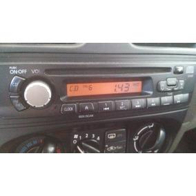 Autoestereo Original Nissan Sentra 2004