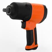 Llave Pistola Impacto Neumática Enc 1/2 610 Nm Hamilton Hn30