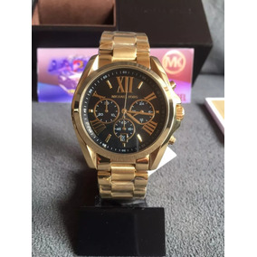 Relógio Mondaine 94290lpmgdp1 Lançamento - Relógio Michael Kors no ... ff8b615bae