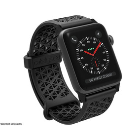 Pulso Apple Watch 42mm Silicona Hypoallergenic Catalyst