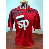 Antiga Camisa Volei Banespa São Paulo