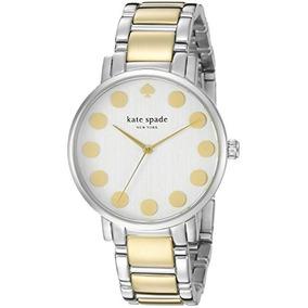Kate Spade Reloj Reloj Para Mujer En Mercado Libre M 233 Xico