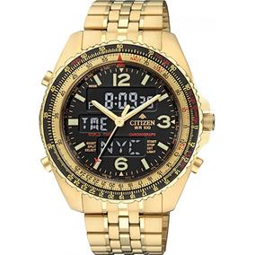Relógio Citizen Promaster Wingman Jq8003-51e.