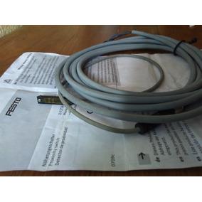 Sensor De Proximidad Festo Sme-8-s-led-24-- 150857