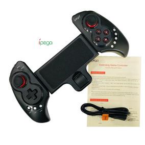 Controle Joystick Ipega 9023 Para Tablet Ipad Android Tv Box