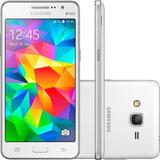 Samsung Galaxy Gran Prime Duos G531h/dl Nacional - Vitrine