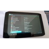 Tablet Xoom 2 Mz608 3g 32gb Android 4.0.4 8.2 Semi Novo