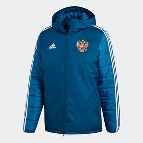 Camperon De Futbol Selección Rusia 2018