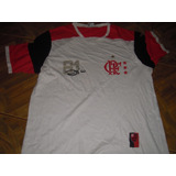Camisa Do Flamengo Retrô 1981 Zico