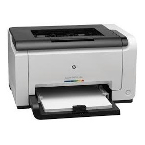 Impressora Laserjet Color Hp Pro Cp1025 P Transfer + Brinde