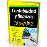Contabilidad Para Dunmies-libro Pdf+regalos