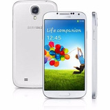 Smartphone Samsung Galaxy S4 4g I9505 Vitrine