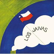 Los Jaivas - El Volantín (vinilo Nuevo)