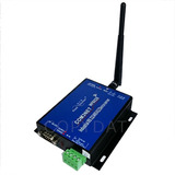 Conversor Serie Rs232 Rs485 422 A Wifi Y Ethernet Industrial
