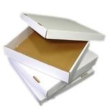 Caixa De Papelão Para Doces Ou Salgados 53x44x12 N°10 25unid