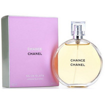 Perfume Chanel Chance Edt Decant Amostra 5ml Toilette