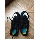 Tenis Mercurial Cr7 Liga Nike Junior Remateeee