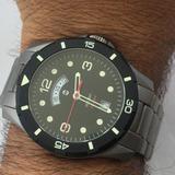 Reloj Helgray Titanio Automatico Muy Raro
