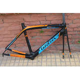 Cuadro Wilier Triestina Gtr Carbono Ruta Planet Cycle