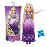 Muñeca Rapunzel Hasbro Original Disney, Princesas Disney!