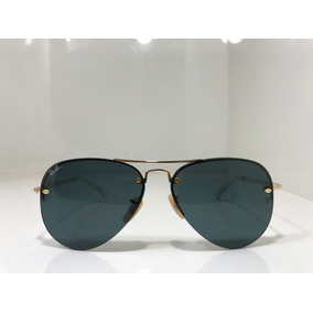 1792237631d8f Ray Ban Rb3449 Aviator De Sol Oculos - Óculos no Mercado Livre Brasil