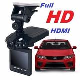 Cámara Auto Sport F Hd Grabadora Seguridad Entrada Hdmi