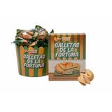 Galletas De La Fortuna X 50 Unidades Asianfood 5 Cajas