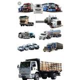 Ventas De Repuestos De Camiones