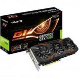 Gigabyte Nvidia Gtx 1080 8gb Tarjeta De Video Gaming