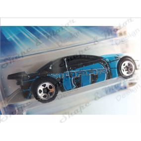 Sym Hot Wheels Mopar Dodge Neon First Edition Arrancones R/t