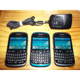 Celular Blackberry Curve 9320 (movistar) !bateria Nueva!.