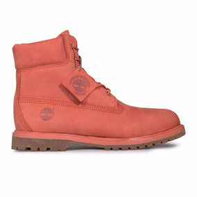 Bota Timberland Feminina Yellow Boot 6 Premium 37%off