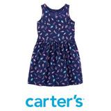 Vestidos Y Bermudas Carter