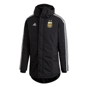 Camperon Parka adidas 2018 Selección Argentina