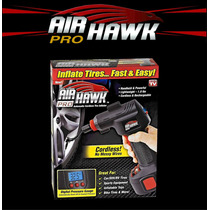 Compresor De Aire Inalámbrico Air Hawk Pro