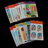 ¬¬ Revista Cómic Cosquillas Chile