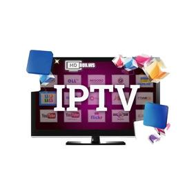 24hrs Iptv Smarttv Tvbox Android Pc Smartphone