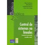 Control De Sistemas No Lineales, Sira Y Col.(1ed) 2005