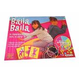 Baila Baila Un Disparatado Juego Para No Parar De Bailar Toy