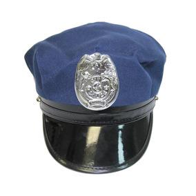 Promoção - Chapéu Policial Disfarce