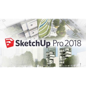 Sketchup 2018 +componentes + Materiales