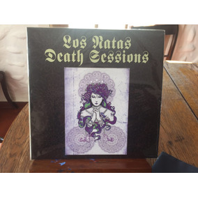 Los Natas Death Sessions Vinilo Lp