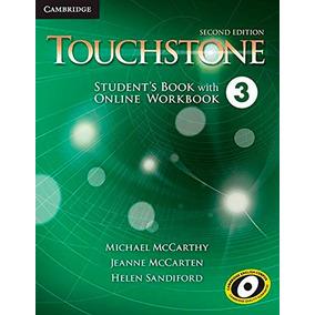 Touchstone 1 ebook em pdf students book workbook livros no touchstone 3 students book with online workbook 2nd ed por saraiva fandeluxe Image collections